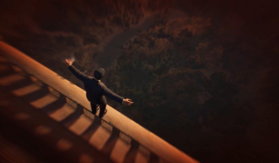 Alfred Hitchcock – Vertigo: un trailer per questo nuovo thriller psicologico