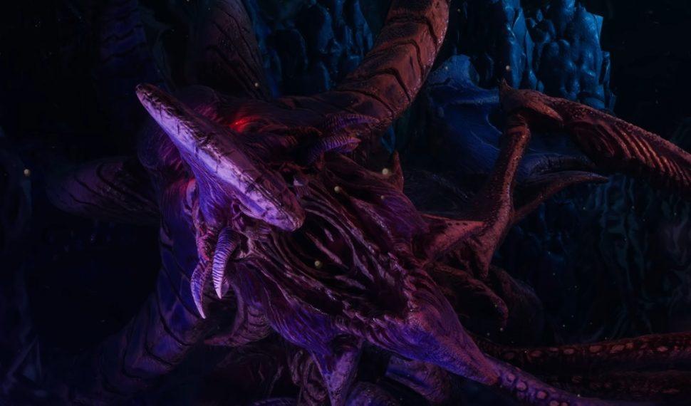 Dolmen – Nuovo trailer sulla storia di questo horror-fantascientifico
