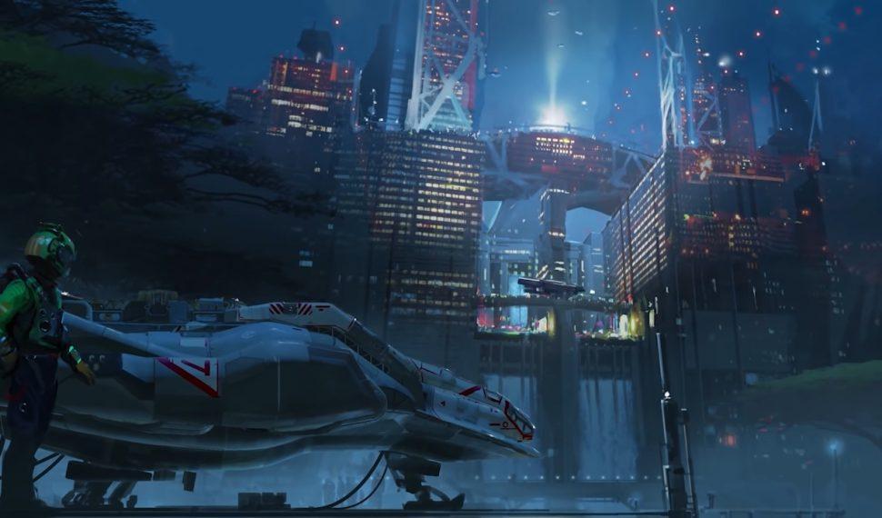 Starfield – Bethesda ci fa dare uno sguardo a Neon, New Atlantis e Akila