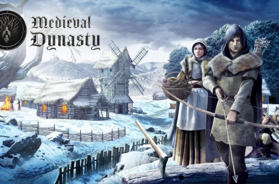 Medieval Dynasty – Anteprima: Vita all'aria aperta nel medioevo