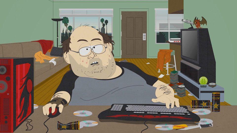 I videogame sono una cosa da sfigati: la visione del gamer da vicino
