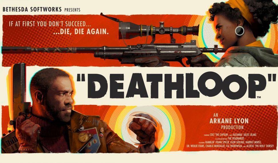 Deathloop – Il mistero del loop è al centro del nuovo trailer