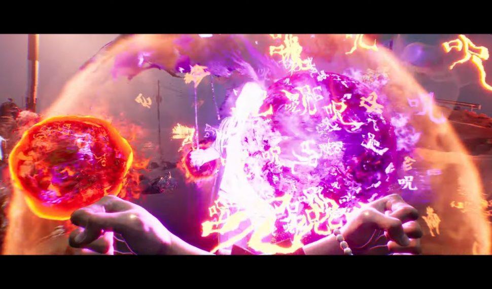 Ghostwire Tokyo – Un nuovo adrenalinico trailer