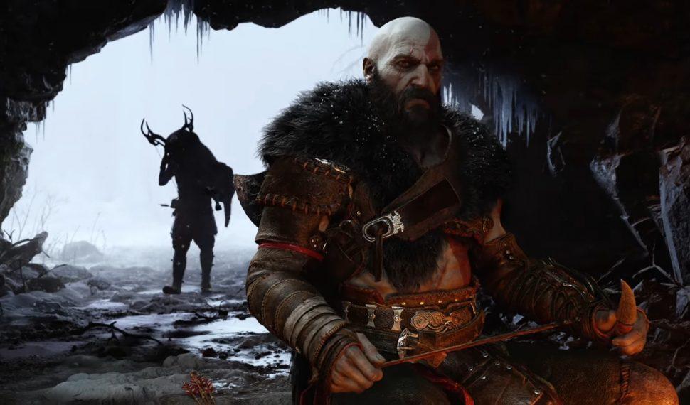 God Of War Ragnarok – Trailer mostra per la prima volta il gameplay