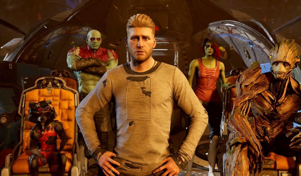 Marvel's Guardians of the Galaxy – Trailer svela qualche dettaglio in più sulla trama